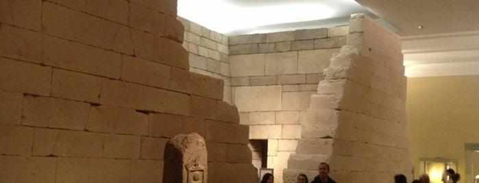 Metropolitan Museum of Art is one of My NYC.