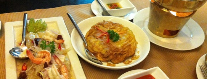 Baan Ying Signature is one of Must-visit Food in Siam Square and nearby.