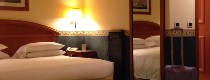 Starhotels Vespucci is one of Hotel a Firenze - Hotels in Florence.