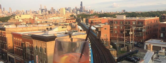 Cabana Club is one of CHI - Rooftops / Outdoors.