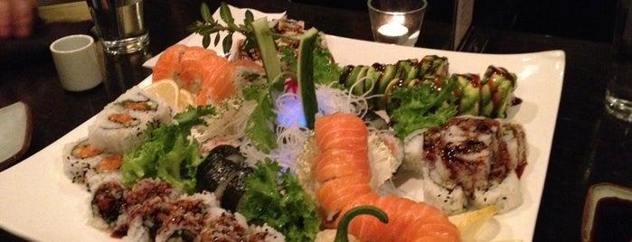 Miki Japanese Restaurant is one of Ann Arbor bucket list.