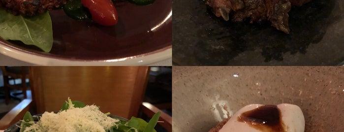 Cór Gastronomia is one of SP.