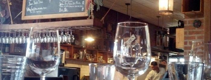 The Village Cork is one of Best of Denver: Food & Drink.