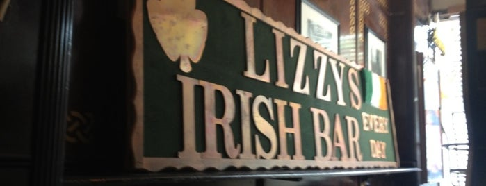 Lizzy McCormack's Irish Bar is one of All-time favorites in United States.