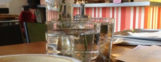Marketta's Greisslerei is one of Berlin - It's time for brunch.