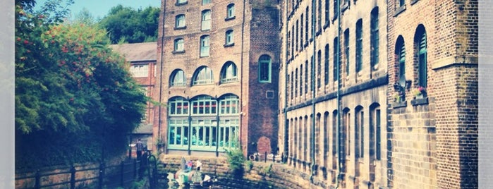 Seven Stories (National Centre for Children's Books) is one of Newcastle Upon Tyne.