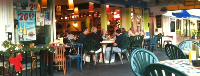 Cha Cha Coconuts is one of DRINKING in SRQ.