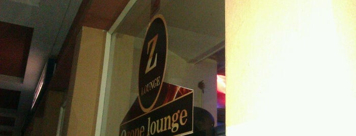 Ozone Lounge is one of Best hangout places.