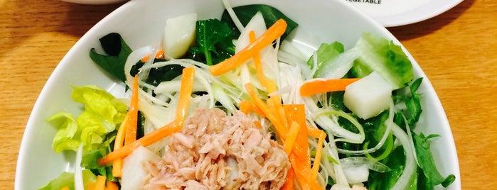 野菜がおいしいごはん is one of 行きたい(飲食店).