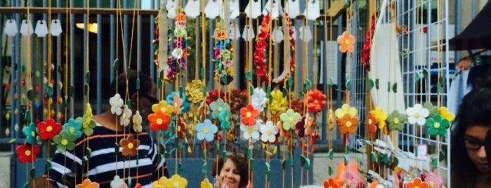Feira do Rio Antigo is one of Travel Guide to Rio de Janeiro.