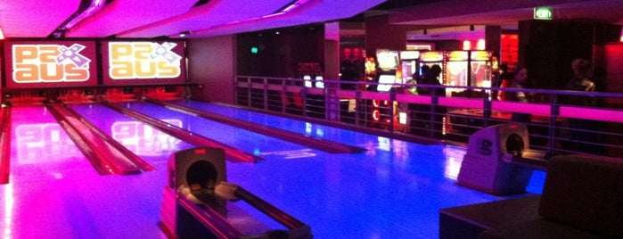 Strike Bowling Bar is one of Australia City Guide.