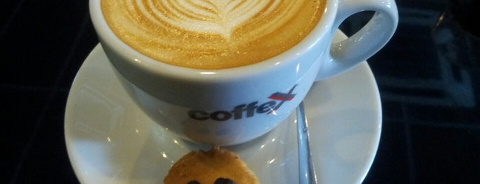 Grazia Cafe is one of Johor/JB :Cafe connoisseurs Must Visit.