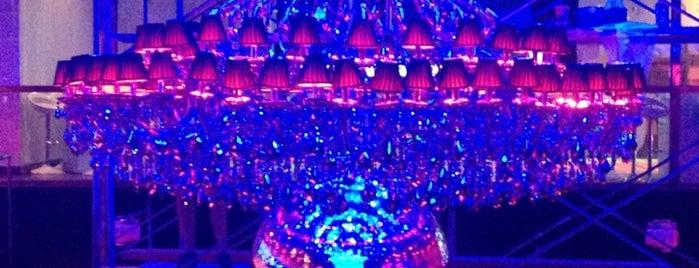 Jewel Discoteca is one of Favorite Nightlife Spots.