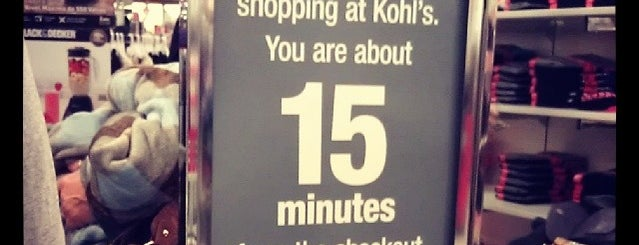 Kohl's Phillipsburg is one of Popular places.