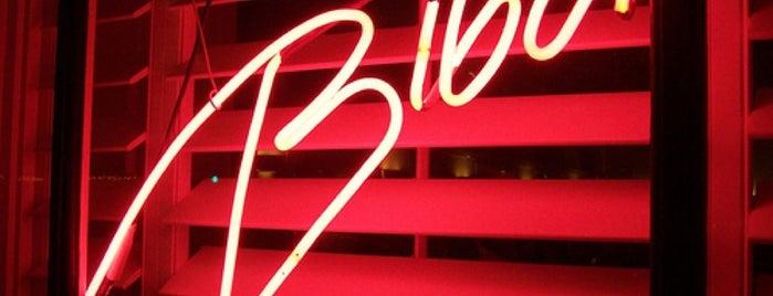 Biba is one of Restaurants in East Sac/Midtown.
