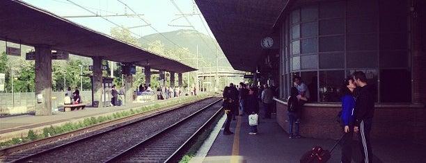 Stazione Latina is one of I consigli pratici.