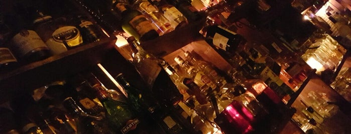 El Tabernito is one of The 15 Best Places for Cocktails in Barcelona.