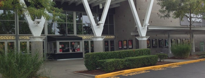 AMC Loews Woodinville 12 is one of Seattle Theaters.