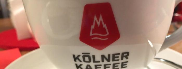 Kölner Kaffeemanufaktur is one of Köln.