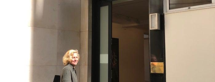 Galerie Daniel Templon is one of Paris // For Foreign Friends.