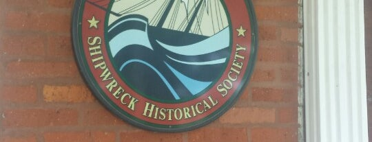 Great Lakes Shipwreck Historical Society is one of Da Yoop.
