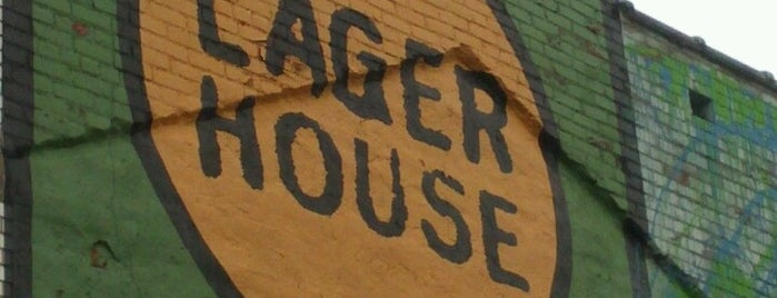 PJ's Lager House is one of The 15 Best Places for Burritos in Detroit.