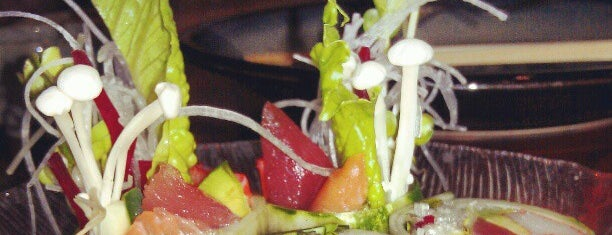 Kiku Alpine Restaurant is one of Bergen County Eats.