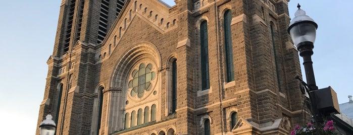 Église Saint-Roch is one of Wishlist.