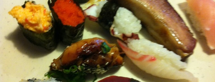 Kyojin Buffet of Boca Raton is one of Best Boca Raton Lunch Places.
