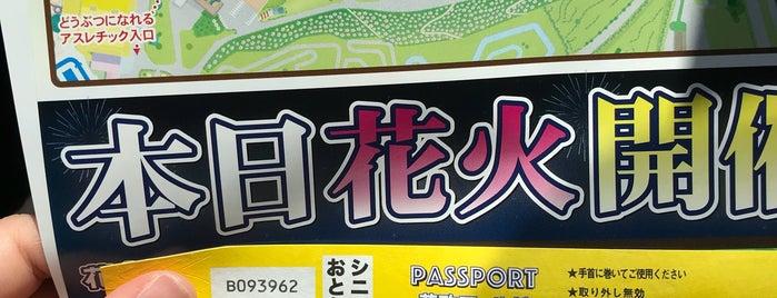 芝政ワールド is one of メンバー.