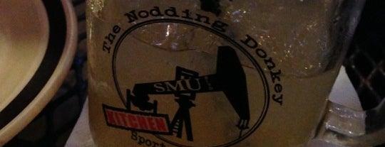 Dallas's Best Sports Bars - 2012