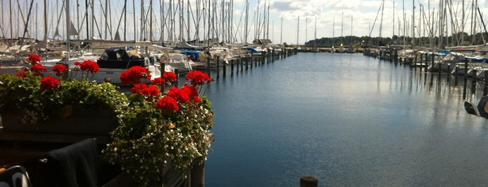 Royal Danish Yacht Club is one of Great Yacht Clubs of the World.