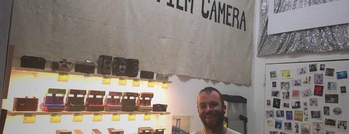 Brooklyn Film Camera is one of Cute Aussie Foodie Couple.