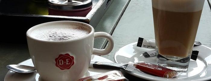 Cafe's & Restaurants in Kerkdriel