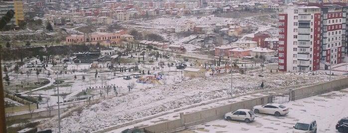 Yozgat is one of Türkiye'nin İlleri.