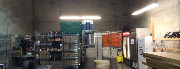 Joyride Coffee Distributors is one of NYC Trip.