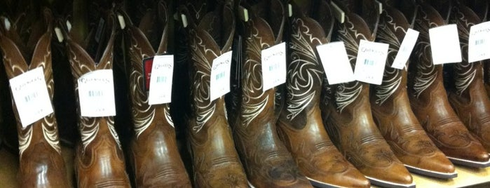 The 15 Best Places for Boots in Houston