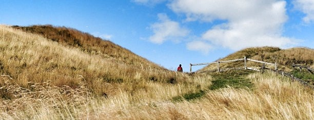 """Mam Tor is one of """"MUST GO""""  Sheffield.."""