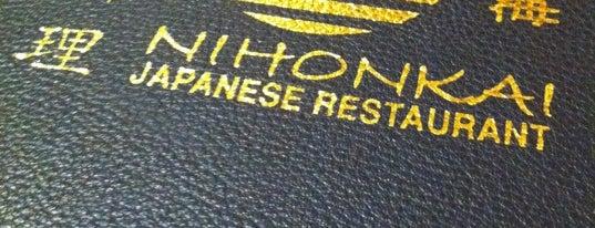 Nihon Kai is one of KL.