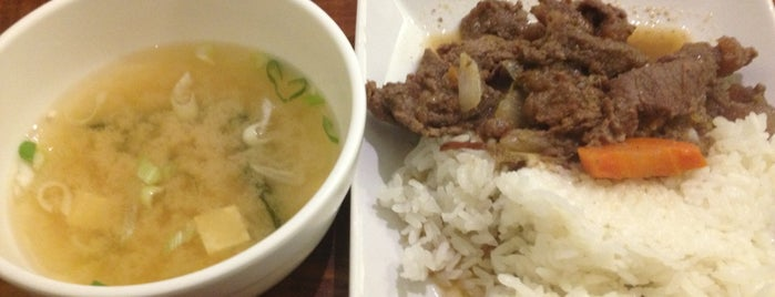 Bibimbab Cafe is one of Eating Escapades.