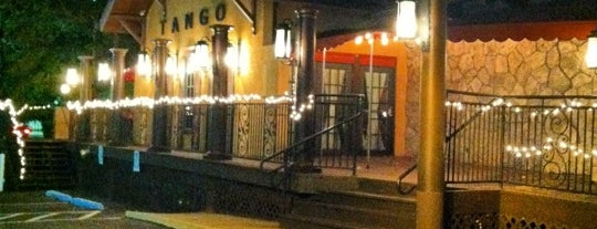 Tango Bistro is one of Must-visit Food in Ardmore.