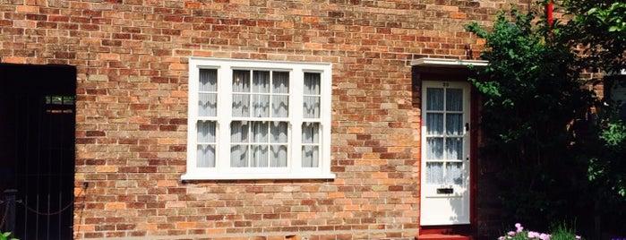 Childhood Home of Paul McCartney is one of Ireland England Scotland Trip.