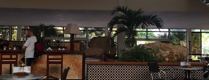 Belle Vue Puntarena is one of Hoteles en que he estado.