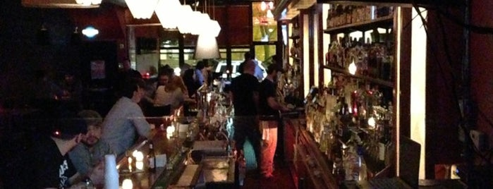 Easy Bar is one of 2013 Chicago Craft Beer Week venues.