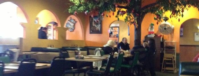 Fiesta Ranchera is one of Best Food in BloNo.