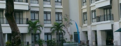 Khusus makanan hotel bintang 4 for Terrace 8 residence kuta