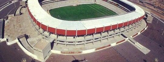 Estadio La Corregidora is one of Events To Visit....