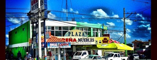 Santo Domingo   Santo Domingo de Guzmá is one of World Capitals.