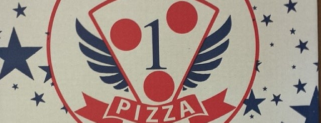 Eagle One Pizza is one of The 15 Best Places for Pizza in Oklahoma City.