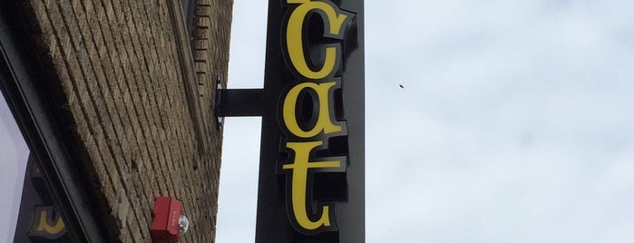 HopCat is one of A State-by-State Guide to 2015's Most Popular Bars.
